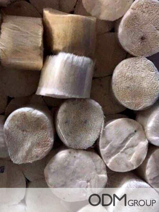 Manufacturing in China - Custom Shaving Brushes