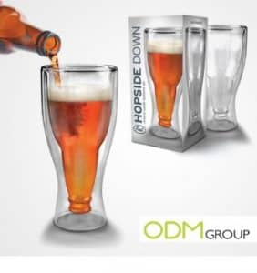 Marketing Gifts in the Beverage Industry