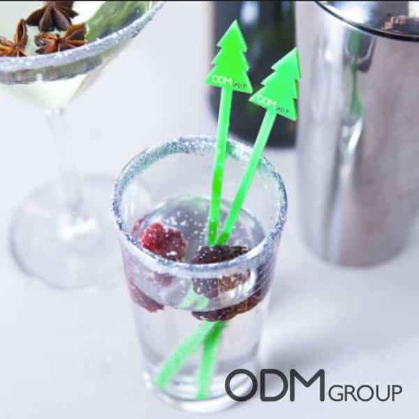 Christmas Promotional Products For Drinks Companies