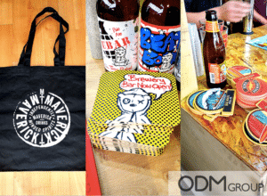 Imbibe Live Merchandise Ideas for Drinks promotion