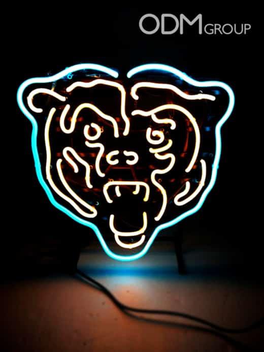 custom neon signs
