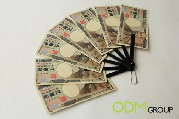 Custom Fan