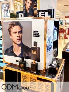 Fragrance Promotional Gift