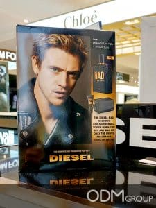 Fragrance Promotional Gift