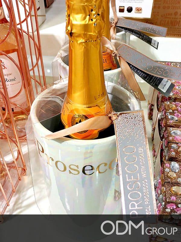 branded wine accessories