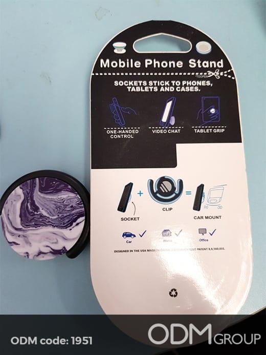 Custom Cell Phone Accessory
