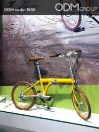 Promotional Ideas - Branded Bikes