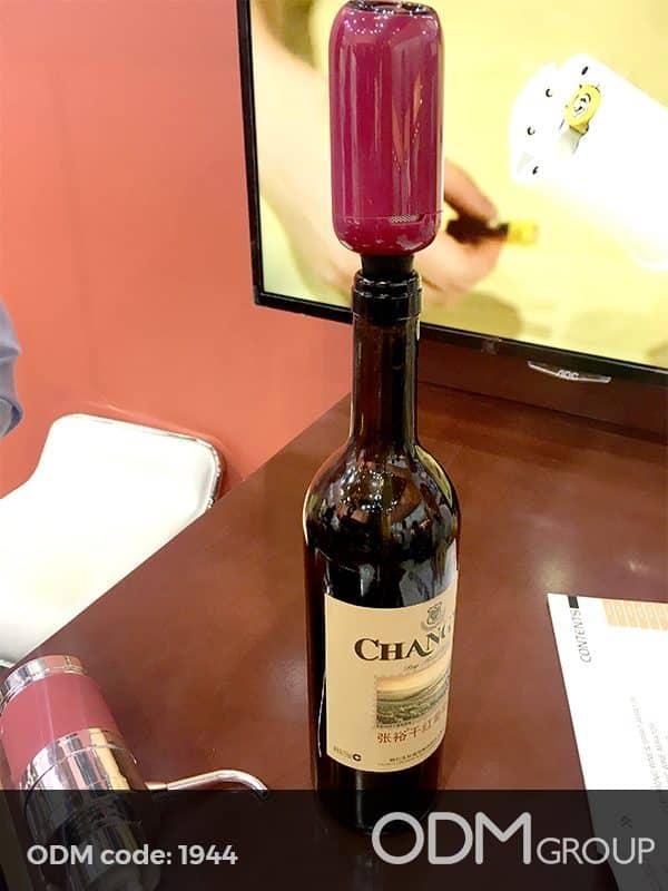 wine marketing gift
