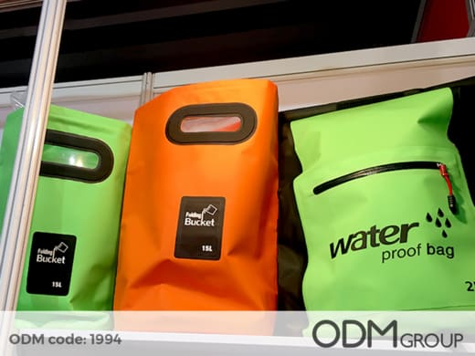 Custom Waterproof Bag