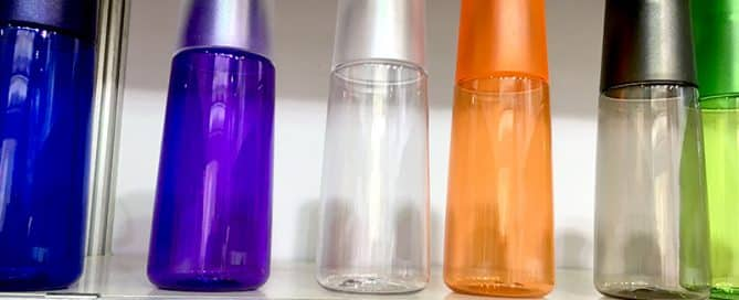 Custom Water Bottles 3 Reasons They're Ideal for Marketing