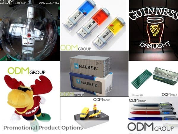 Here Are Some Por Promotional Product Options For Marketing