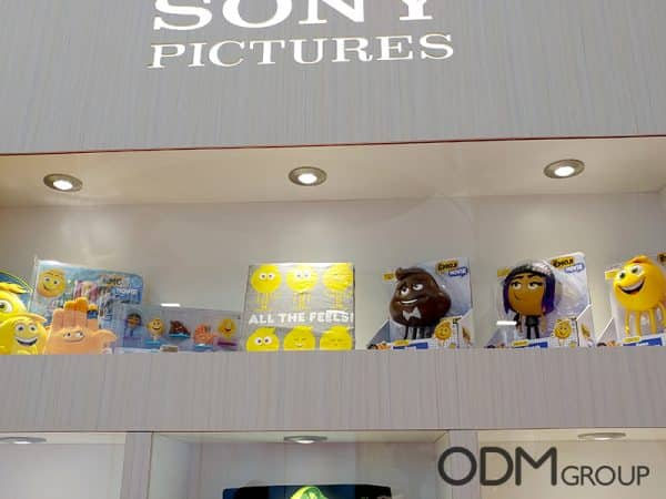 emoji merchandise