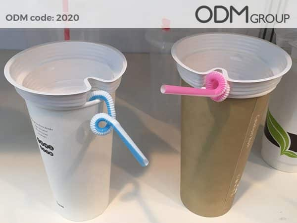Promotional Drinking Cups 2020