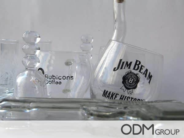 Producing High Quality Glass Products - Promotional Drinks Glass Manufacturing Tolerances
