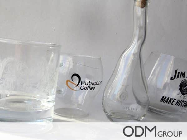 Producing High Quality Glass Products - Promotional Glass Bottle Manufacturing Tolerances
