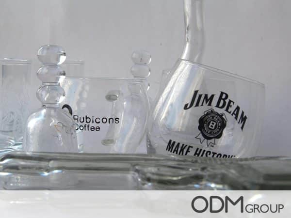 Producing High Quality Glass Products - Promotional Glass Container Manufacturing Tolerances