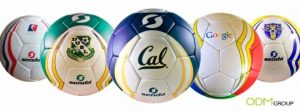 Promotional Products for Sport Lovers: The Customized Sport Ball
