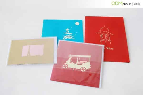 How to Prepare a Creative Custom Pop Up Card for Marketing
