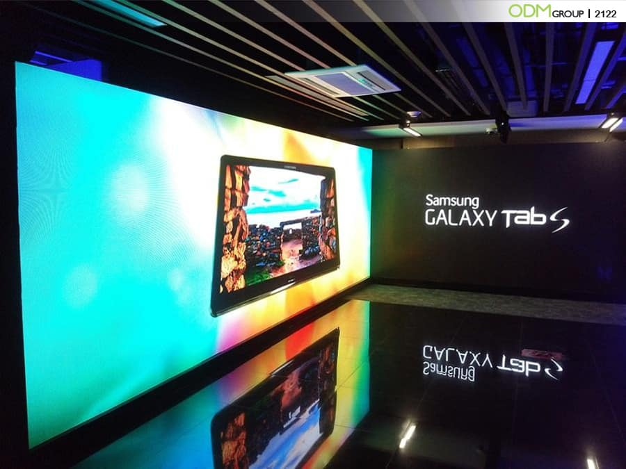 Image result for LED monitors advertising