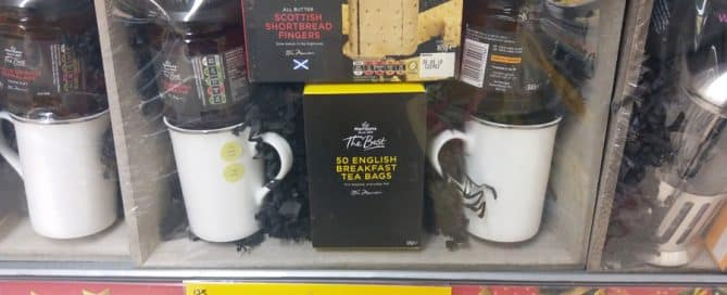 Promotional Gift Sets - Clever Retail Promotions by The Best