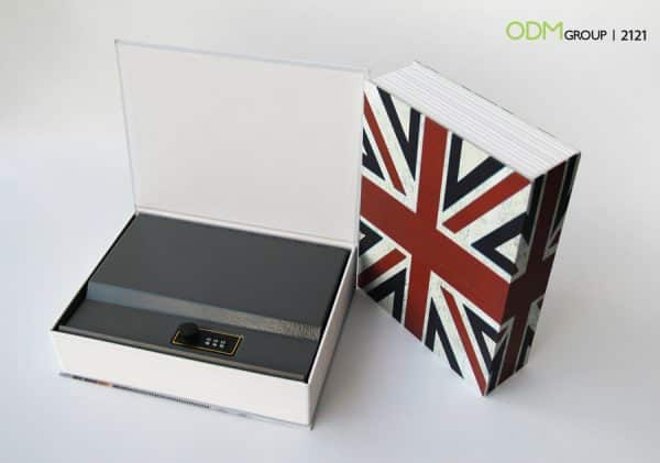 Set Your Brand Apart with a Unique Promotional Safe Box