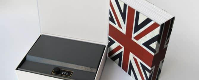 Set Your Brand Apart with a Unique Promotional Safe Box