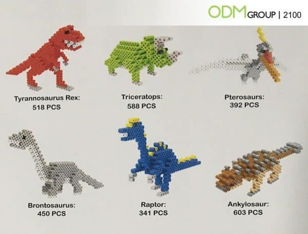 Why Use Promotional Plastic Construction Toys for Your Next Project