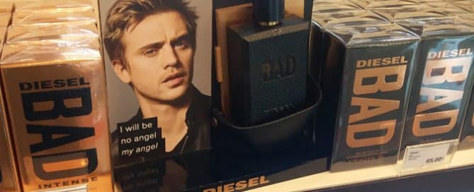 Custom Display Stand: What Brands can Learn From Diesel's Campaign