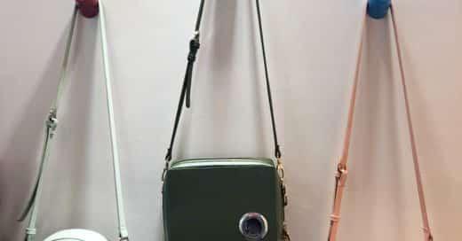 Fashion meets Function: Wireless charging custom bag