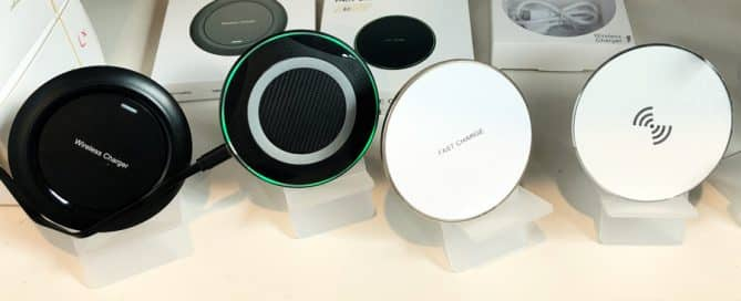 Custom Charging Docks Drew In the Crowd at Canton Fair
