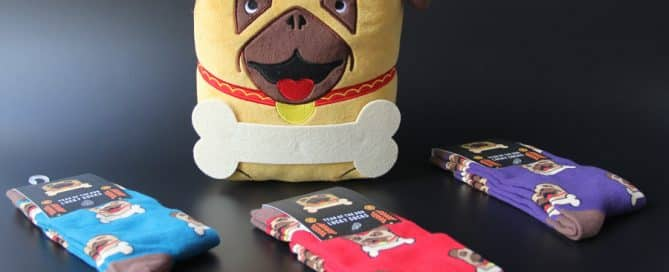 ODM's Custom Plush Toy for Chinese New Year
