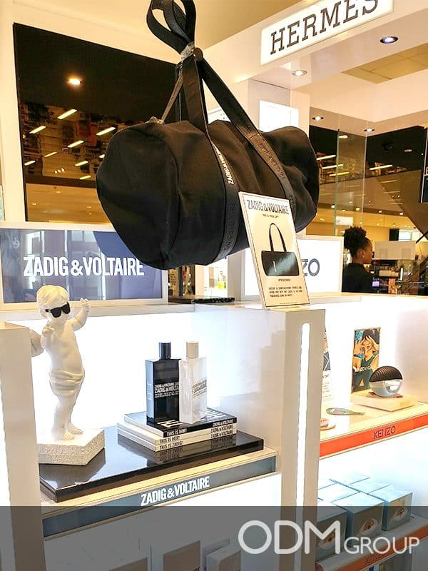 Promotional Gift Bag by Zadig and Voltaire UK - Why We Love It
