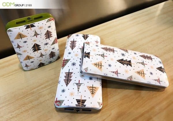 Boost your Brand Promotion with these Custom Power banks