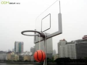 Give Your Brand a Boost with Promotional Mini Basketball Game