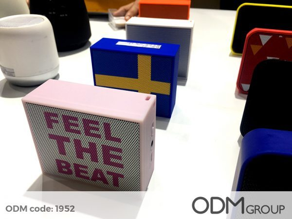 3 Reasons to Use Customized Mini Speakers for Your Next Brand Campaign