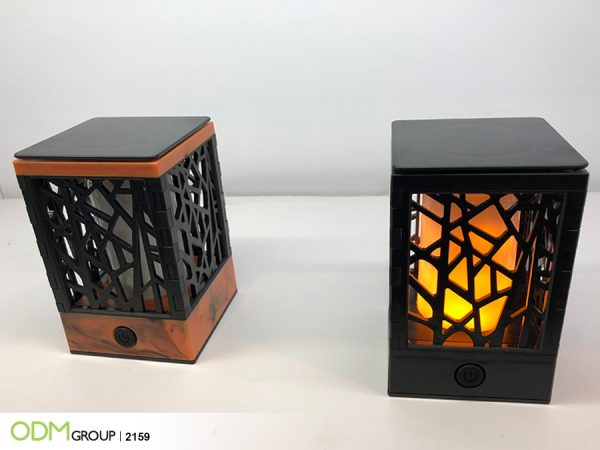Manufacturing Customised Lamps in China Why Work With ODM