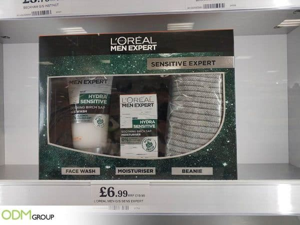 Customers Love This L'Oreal Boxed Gift Set