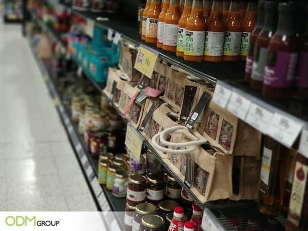 Bespoke Food Packaging Design