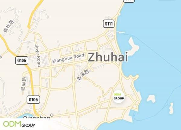 ODM Zhuhai
