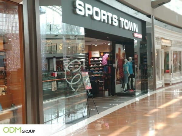 Sports Town Builds Customer Relationships Through Membership Rewards ProgramMembership Welcome Gift Ideas By Sports Town