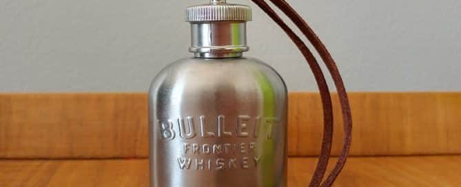 Trade Show Marketing Ideas by Bulleit Whiskey– Interactive and Compelling
