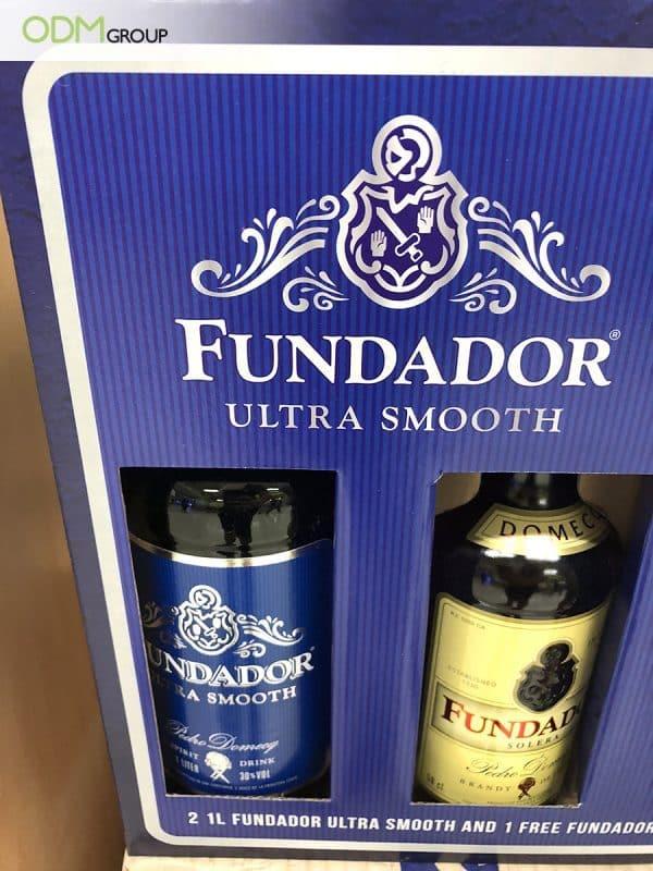 3 Reasons to Love Fundador's Eco-Friendly Custom Cardboard Packaging