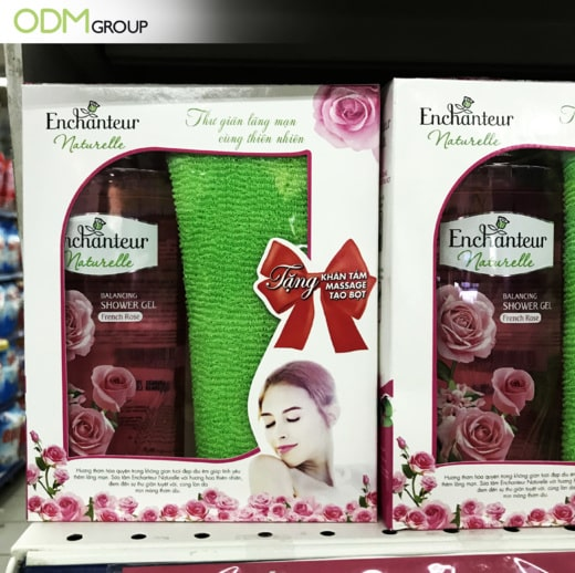 In Pack Offer by Enchanteur Naturelle