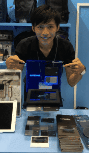 LED POS Display is Unique and Instantly Eye-Catching