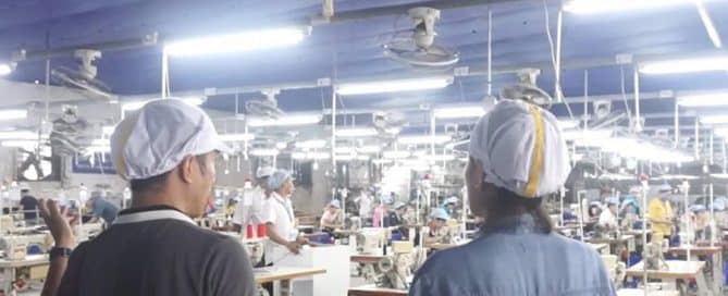 Making the Best Out of A Factory Visit - How