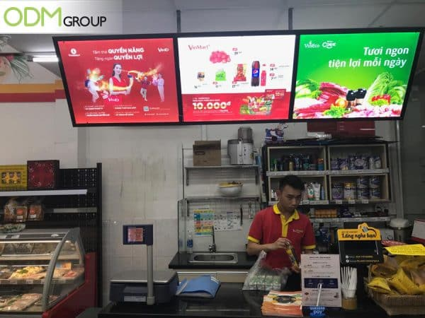 Marketing With LED Advertising Board A Proven Success