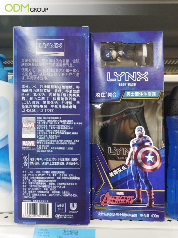 How A Promotional Figurine Can Boost In Store Sales