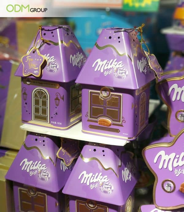 Custom Tin Packaging by Milka: 3 Secrets Behind Stunning Product Packaging
