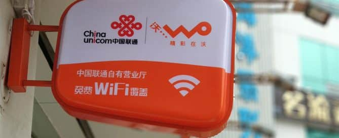 Light Up Your Brand with a LED Light Box Sign – China Unicom Shows How