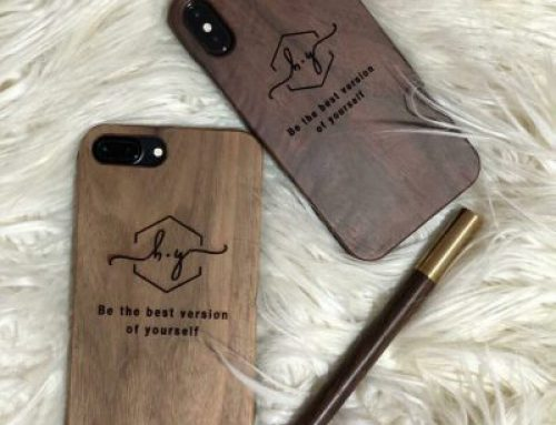 Promotional Wooden Products – Customizable Phone Cases To Dazzle The Crowd